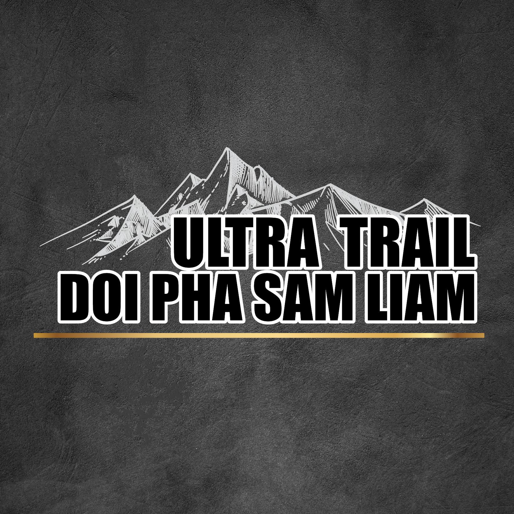 Ultra-Trail Phasamliam 2021